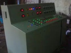 Marvel Motor Control Panel, For Process Manufacturing Industry, Very Low To High
