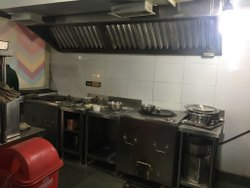 Cloud Kitchen Layout Designing Services