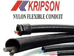 Nylon Flexible Corrugated Conduit Pipe
