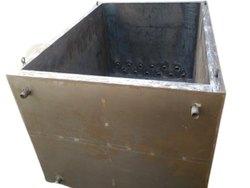 MS Machine Box Fabrication Service