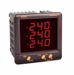 VAF39A-1 Selec, For Industrial, Dimension: 96*96mm