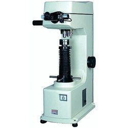 Mechanical Test By Hardness Test - For Micro Vickers Hardness
