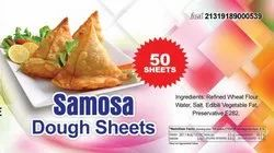Samoosa sheet/ Wrapper, Wholesale, Retail & Distribution also inviting all over india.
