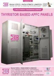Thyristor Based Apfc Panels