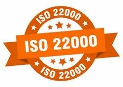 ISO 22000 Certification in India