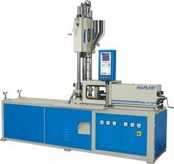Vertical Horizontal Injection Moulding Machine