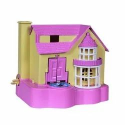 Puppy House Piggy Bank For Kids