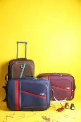 Flight Upright Trolley Bag