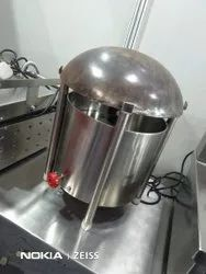 For Hotel Roomali Roti Maker Table Top