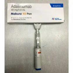 Adalimumab Injection