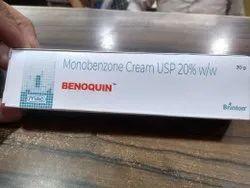 Benoquin Cream Monobenzone Cream
