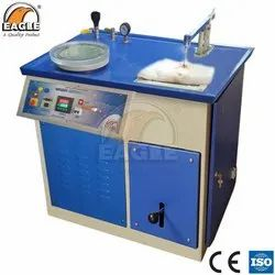 Eagle Jewellery Bottom Pouring Casting Machine For Goldsmith