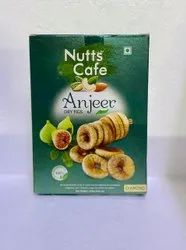 Nutts Cafe ajeer Dry Figs Green