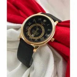 Rolex Mens Wrist Watch