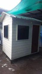 FRP Prefabricated FRP Cabins