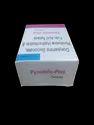 Pyrodolic Plus Doxylamine Succinate 10mg+ Pyridoxine Hydrochloride 10mg +& Folic Acid 2.5 Mg  10x10