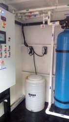 Mixed Bed Bio Reactor Waste Water Effluent Treatment Plant, World Wide