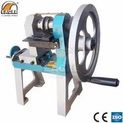 Eagle Jewellery Gold Hand Powered Strip Cutter Machine for Goldsmith