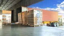 Freight Warehousing Service, in Gujarat