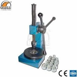 Eagle Jewellery Bangle Rounding Machines With 17 Die for Goldsmith