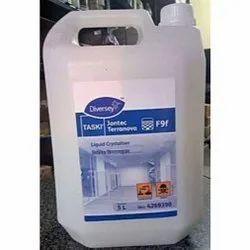 Diversey Jontec Terranova Liquid Crystaliser