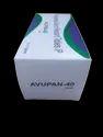 Avupan-40 Pantoprazole 40 Mg 10x10