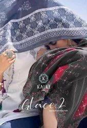 Kalki Trendz Glace Vol 2 Rayon Readymade Plazzo Suits