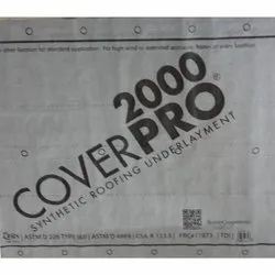 Synthetic Roofing Underlayment Fabric