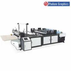 TRRS-C1200 Non Woven Fabric Sheet Cutting Machine