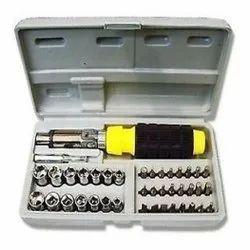 41 Pcs Tool Kit