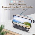 Entertainment Box Wireless Speaker