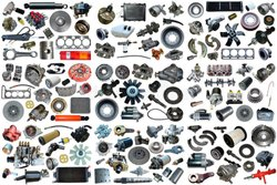 3 Wheelers Auto Spare Parts, For Automotive
