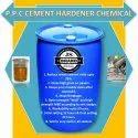 P.P.C Cement Hardener Chemical