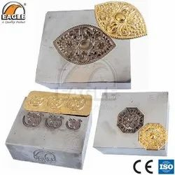 Eagle Jewellery Antique Thappa Die