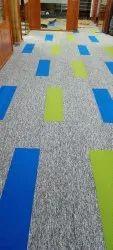 For Gym Flooring Handloom Floor Carpet