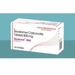 Sevecord 800 Mg Tablets
