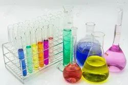 Chemical Analysis For Nickel & Its Alloys