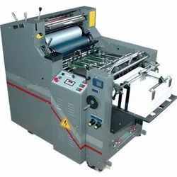 Offset Printing Machine, Sheet Fed