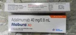 Mabura 40