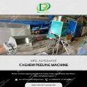 Fully Automatic Cashew Peeling Machine