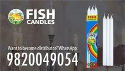 Plain Candles Distributor