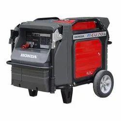 Honda Portable Generator Eu70is