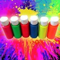IRIS Fluorescent Pigment Paste