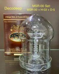 Decodeep Brand Mor Samaee Ms-02 Set