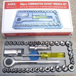 40 Pcs Tool Kit