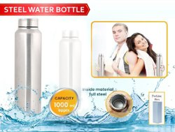 Stainless Steel.water Bottle