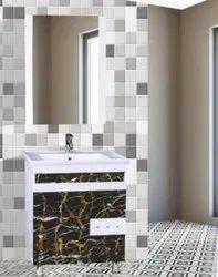PVC Bathroom Vanity