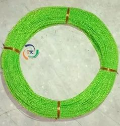 Black 3Mm PET Wire, For agreeculture