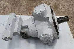 Kawasaki Staffa HMKC080 Model Hydraulic Motor