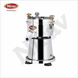 NIRAV Medium Carrot Juicer Machine, 4 Glass Per Batch